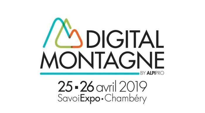 FTAlps-Chambéry au Salon Digital Montagne